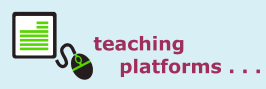 Teaching platforms